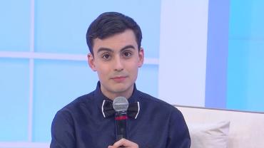 """Dudu Camargo opina sobre programa da Maisa: """"Esperava mais solta"""""""