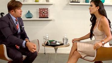 Sensacional: Dani Albuquerque recebe Dr. Rey e Adriana Ribeiro (08/04/21)