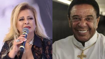 Lilian Gonçalves diz que Agnaldo Timóteo pediu ajuda financeira na pandemia