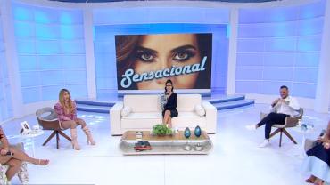 Sensacional (14/10/21) | Completo