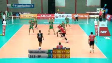 Sesi-SP vence Lebes/Gedore/Canoas fora de casa; assista à íntegra do jogo!