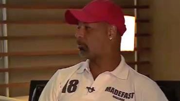Dinei revela motivo de ter perdido pênalti contra Palmeiras em 1999