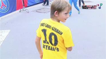 Mesmo sem marcar, Neymar se prova essencial ao PSG