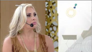"Ângela Bismarchi admite que apanhava de Ox Bismarchi: ""Sim, fui agredida"""