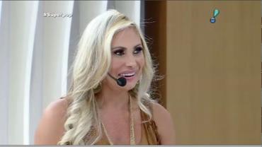 Ângela Bismarchi comenta plásticas de Anitta, Ludmilla e Valesca Popozuda