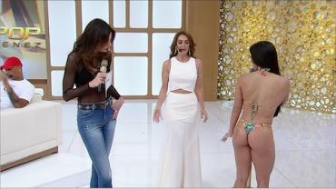 Especialista ensina truque das celebridades para ficar com o bumbum durinho