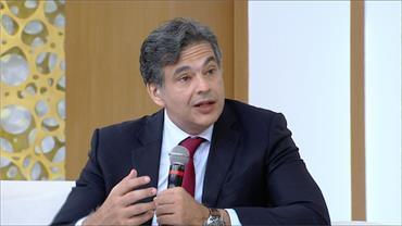 Marco Gonçalves explica por que emissoras de TV aberta são gratuitas