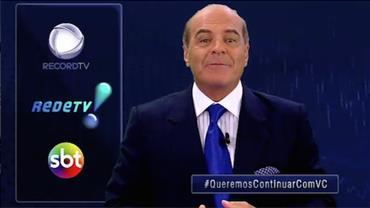 RedeTV!, RecordTV e SBT permanecerão na grade da operadora Vivo