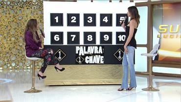 Sonia Abrão critica ida de Zeca Camargo do 'Fantástico' para o 'É de Casa'