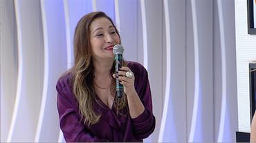 """Sonia Abrão: """"Comecei a achar que a Maisa parou nos cinco anos de idade"""""""