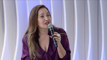 """Sonia Abrão revisita o 'Notícias Populares': """"Era um jornal muito louco"""""""