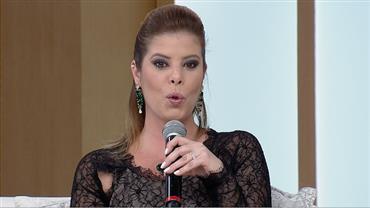 """Viúva de Luciano do Valle sofre para receber herança: """"Minha vida parou"""""""