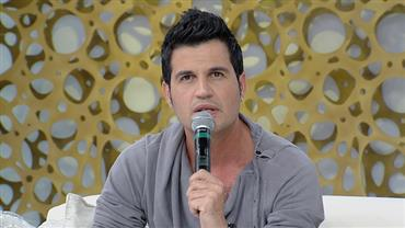 """Filho de Marciano critica processo do cantor: """"Não sei o que tem na cabeça"""""""