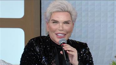 """""""Eu sou uma pessoa assexuada"""", diz o Ken Humano mais famoso do mundo"""
