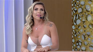 """Ana Paula Minerato fala sobre Marcos Härter em reality: """"Não teve sexo"""""""