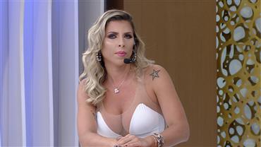 """Ana Paula Minerato critica julgamentos: """"Ninguém quer ser tachada de burra"""""""