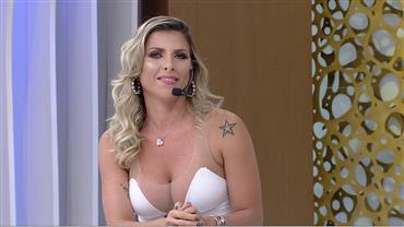 """""""Uma das pessoas que mais gostei na vida"""", diz Ana Paula Minerato sobre ex"""
