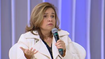 """""""Eu continuo engraçada, mas não é como era antes"""", admite Claudia Rodrigues"""
