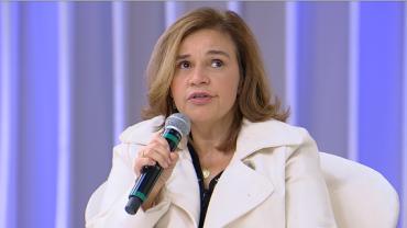 """""""Amigo é fundamental"""", diz Claudia Rodrigues sobre recuperação"""