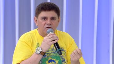 """""""Não é só o Ceará que tem humoristas, é o Nordeste inteiro"""", reclama Batoré"""