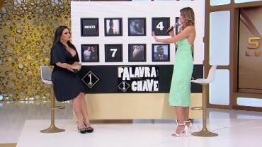 """""""Demora muito para se recuperar"""": Solange Gomes justifica motivo de abortar"""