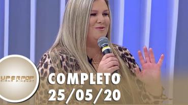 Superpop com Vivi Brunieri (25/05/20) | Completo