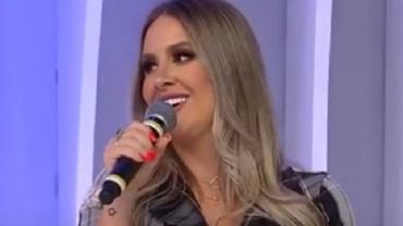 """Ex-BBB Patrícia Leitte abre o jogo sobre """"edredom"""" com Kaysar"""