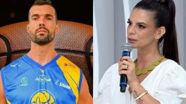Ex-esposa do jogador Murilo Becker relata agressões e traições