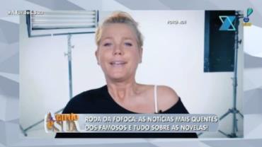 """""""Deveriam dar um tempo na Xuxa, deixa ela se achar"""", declara Sonia Abrão"""