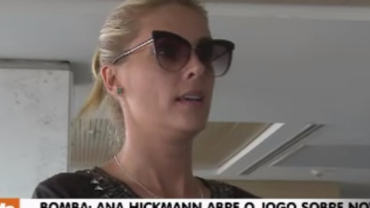 Ana Hickmann dá detalhes sobre nova perseguição