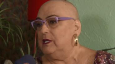 """""""Não estou em metástase"""", Mamma Bruschetta fala sobre câncer"""
