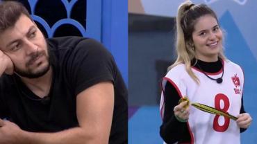 """Sonia Abrão diz que Caio """"está arrasado"""" após Viih Tube descartá-lo no BBB"""