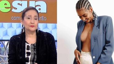Sonia Abrão lamenta morte de grávida em tiroteio no Rio de Janeiro
