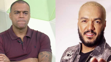 Belo desiste de acordo e briga com Denilson continua, revela colunista