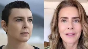 Maitê Proença e Adriana Calcanhotto estão namorando, diz revista