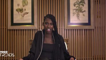 """MC Soffia comenta empoderamento das mulheres negras: """"Somos maravilhosas"""""""