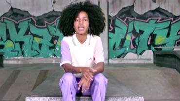 """""""Skate me levou a lugares que nunca imaginei"""", diz Vitória Mendonça"""