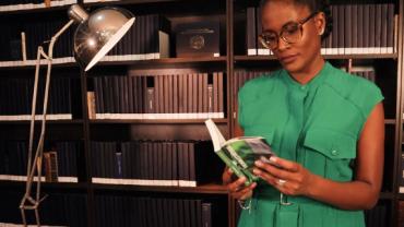Cantora Doralyce fala sobre afrofuturismo no Trace Trends