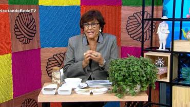 Marcia Fernandes ensina ritual para atrair prosperidade