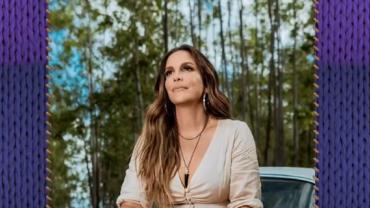 Ivete Sangalo fará participação especial em último capítulo de novela