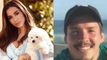 Novo affair? Anitta aparece com suposto namorado nas redes sociais