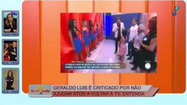 """Ta Sabendo?"": assista na íntegra ao programa do dia 15/02"