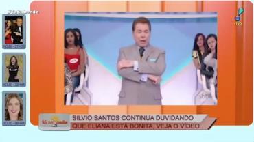"""Ta Sabendo?"": assista na íntegra ao programa do dia 20/02"