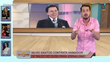 """Ta Sabendo?"": assista na íntegra ao programa do dia 24/02"