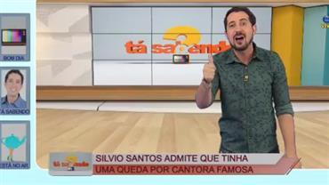 """Ta Sabendo?"": assista na íntegra ao programa do dia 17/04"