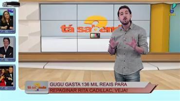 """Ta Sabendo?"": assista na íntegra ao programa do dia 18/05"