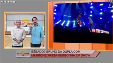 """""""Tá Sabendo?"""": assista na íntegra ao programa do dia 31/05"""
