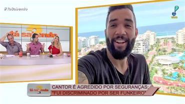 """""""Tá Sabendo?"""": assista na íntegra ao programa de 15/10"""