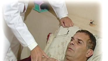 História sobrenatural: homem é curado por médico que já morreu