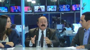 Veja a íntegra da entrevista com o presidenciável Levy Fidelix